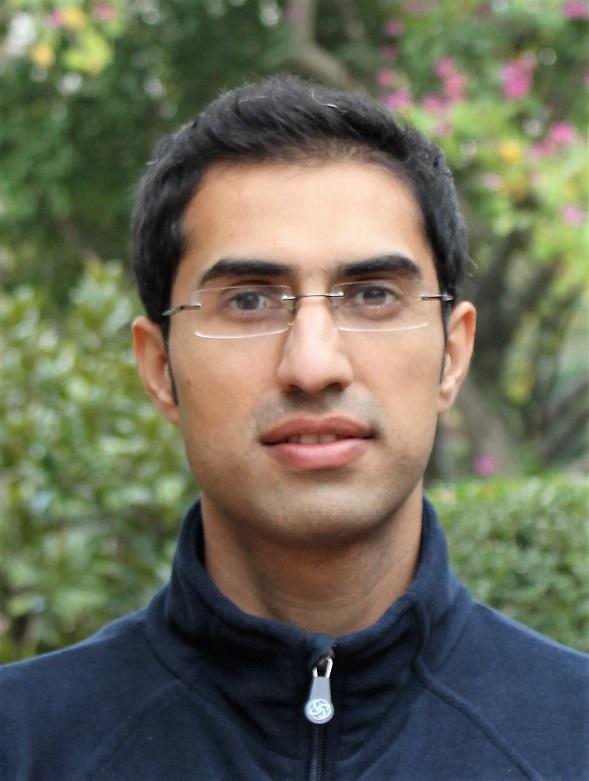 M. Usman Rafique